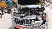 New Mahindra Xuv700 Spy Shot Featured Img