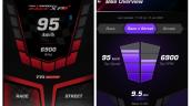Tvs Ntorq 125 Race Xp Updated User Interface