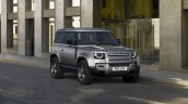 Land Rover Defender 90 Front Right