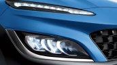 New Hyundai Kona Electric Led Headlight Led Drl