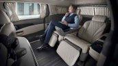 Kia Carnival 4 Seater Rear Seats