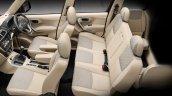 Mahindra Bolero Neo Seats