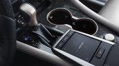 2022 Lexus Rx L Black Line Centre Console
