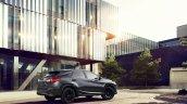 2022 Lexus Rx L Black Line Rear Right