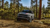 2022 Jeep Compass Front Off Road