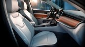 2022 Jeep Compass Front Seats