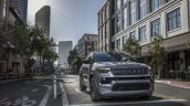 2022 Jeep Compass Front Street