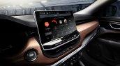2022 Jeep Compass Infotainment System