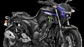 Yamaha Fz 25 Motogp Edition Front Quarter