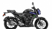 Yamaha Fz 25 Motogp Edition Right Side