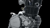 Hero Glamour Xtec Engine