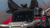 Ducati Multistrada V4 Instrument Cluster Closeup