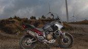 Ducati Multistrada V4 S Rigth Off Road Storm