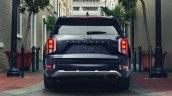 2021 Hyundai Palisade Rear