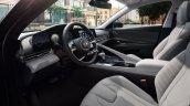 2022 Hyundai Elantra Front Seats