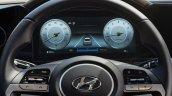 2022 Hyundai Elantra Instrument Cluster Steering W
