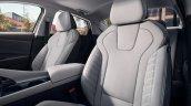 2022 Hyundai Elantra Seats
