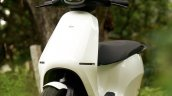 Ola Electric Scooter White Front