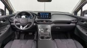 2022 Hyundai Santa Fe Xrt Interior Front