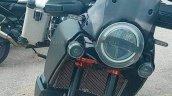 Husqvarna Norden 901 Spy Front