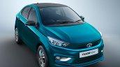 New Tata Tigor Ev Front Top