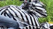 Bajaj Pulsar Ns250 Spy Right Half Closeup