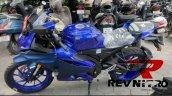 Yamaha R15m Left Blue