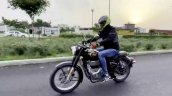 New Royal Enfield Classic 350 Featured Img