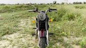 New Royal Enfield Classic 350 Front