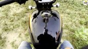New Royal Enfield Classic 350 Fuel Tank