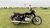 New Royal Enfield Classic 350 Right Side