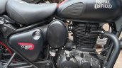 New Royal Enfield Classic 350 Black Right
