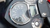 New Royal Enfield Classic 350 Instrument Cluster