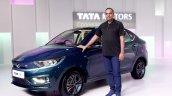 Tata Tigor Ev Launch