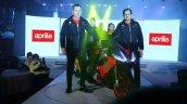 Aprilia Rs 660 India Launch