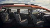 2021 Dacia Jogger Cabin