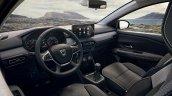 2021 Dacia Jogger Interior Front