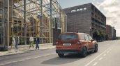 2021 Dacia Jogger Rear Right Outdoors