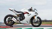 Ducati Supersport 950 S Side Shot