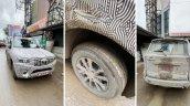 New Mahindra Scorpio Walkaround Video