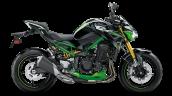 2022 Kawasaki Z900 Se Right