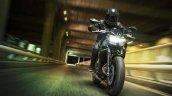 Kawasaki Z650 Front Profile Motion