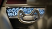 Kia Imagine Concept Steering Wheel Full Hd