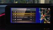 Mercedes Benz Eqc Infotainment System