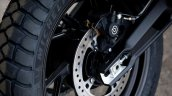 Triumph Tiger 850 Sport Brembo Rear Brake