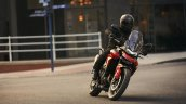 Triumph Tiger 850 Sport Dynamic Shot
