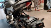 Triumph Trident 660 Rear Closeup