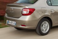 Algeria - Renault to produce Symbol (Logan) from November 2014