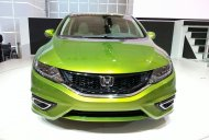 Honda Jade to be produced in China from September