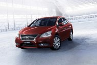 New Nissan Sylphy gets 5-star crash rating in ANCAP test